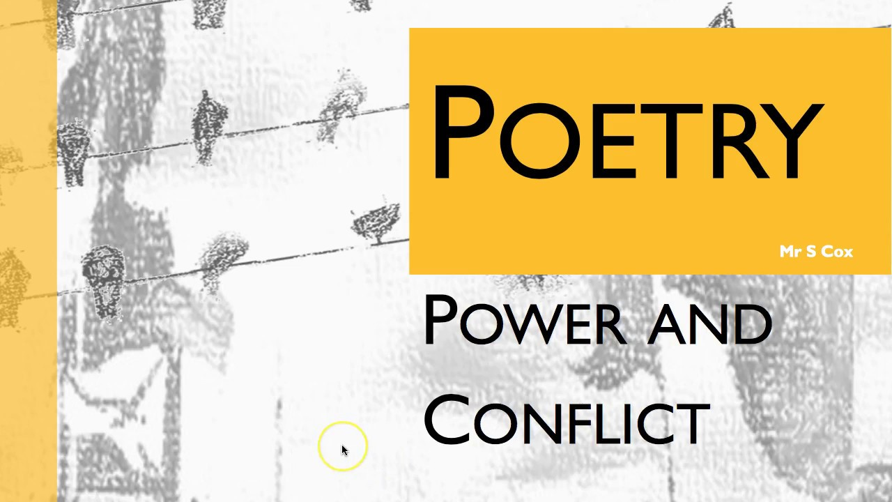 poetry and power Slam poetry, a blend of literature and performance that culminates in live competitions called slams, is transforming these students from reluctant, shy, or diffident learners into passionate artists.
