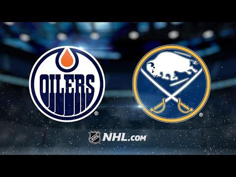 Okposo, Lehner lead Sabres past Oilers, 3-1