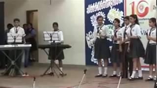 Jatin Sadhu-Rock n Roll song.. Written n Composed by Jatin Sadhu