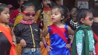 Video Auxilium Girls' School Agartala (NURSERY STUDENTS) download MP3, 3GP, MP4, WEBM, AVI, FLV Juni 2018