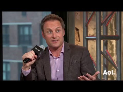Chris Harrison on Traveling for The Bachelor | AOL BUILD