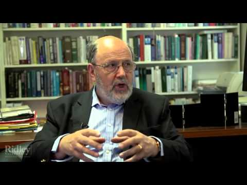N.T. Wright and Michael Bird discuss Paul and the Faithfulness of God HD