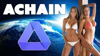 Achain (ACT) Review - Better than NEO, Qtum and Ethereum? (plus ACT Giveaway!!!)