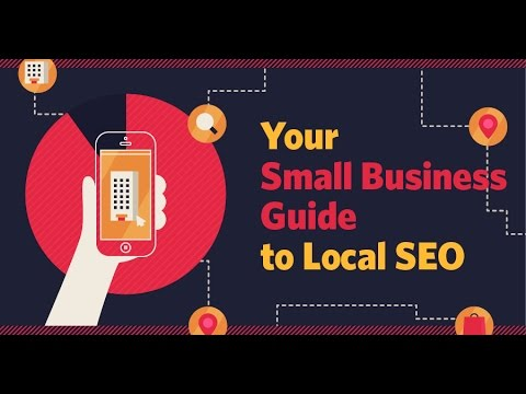 Dominate Local SEO Search Rankings - Local Internet Marketin