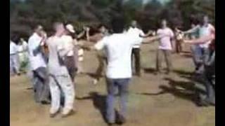 Esenyaka (Zor) Köyü Hemşin  oyunu