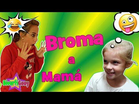 Broma Graciosa A MamáDivertiguay A A Graciosa Graciosa Broma Broma MamáDivertiguay 7g6fvYby