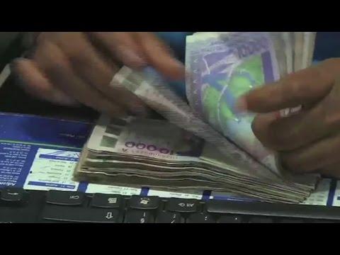 Côte d'Ivoire, Difficultés des institutions de microfinance
