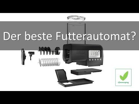 SmartFeed - Premium Futterautomat Praxistest