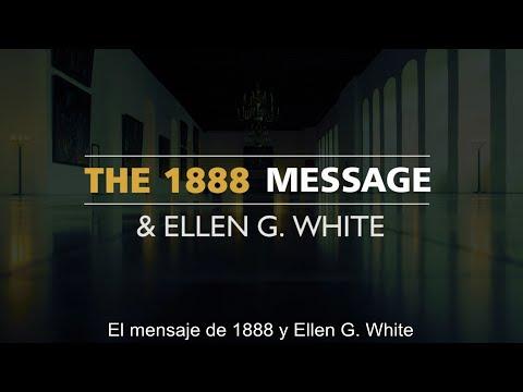 Camron Schofield - El mensaje de 1888 y Ellen G. White - Doblado ESPAÑOL