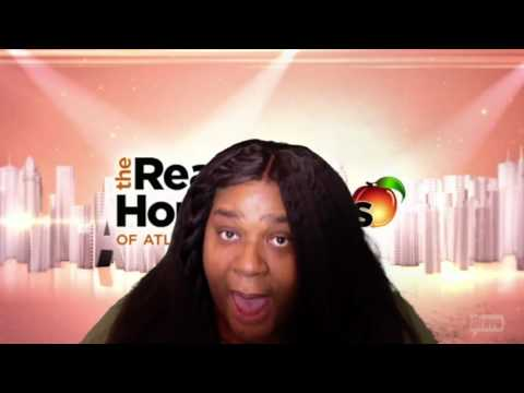 #NONSTOPNOVEMBER Real Housewives Of ATL AND married to medicine REVIEW