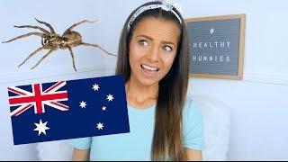 THINGS I LEARNED ABOUT AUSTRALIA THE HARD WAY  USA vs. AUSTRALIA