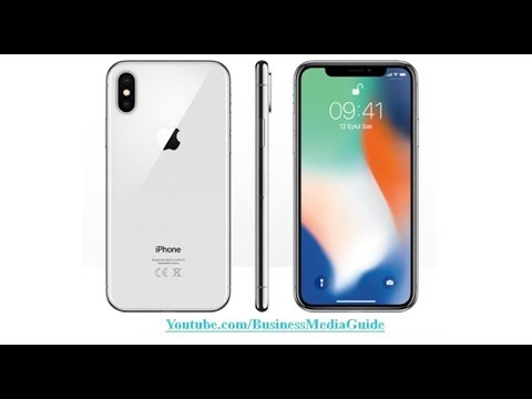 Apple iPhone X prices in Dubai, UAE