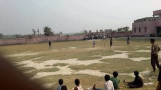 JAHINGARA Vs Bishunpura 2016 Final