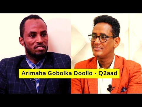 Arimaha Gobolka Doollo Ee Dowlad Deegaanka Soomaalida | Q2aad.