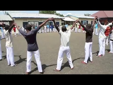 Capoeira in Congo: The Art of Promoting Peace (Support Independent Journalism)