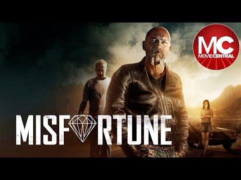 Misfortune | Full Crime Drama Movie