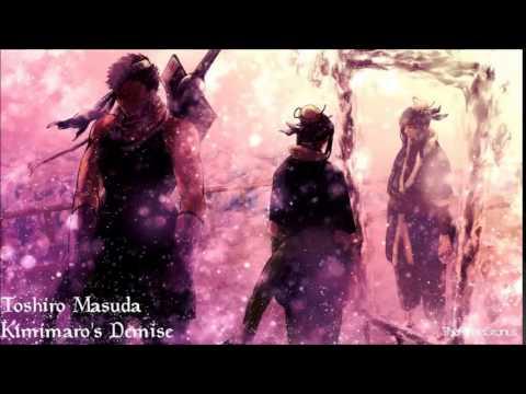 Toshiro Masuda - Kimimaro's Demise