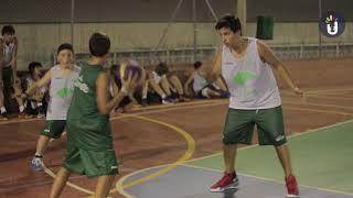 Campus Unicaja Baloncesto 2017 - T3: Torneo 3x3