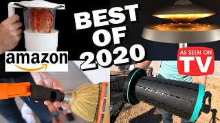 10 Best As Seen on TV & Amazon Products of 2020!