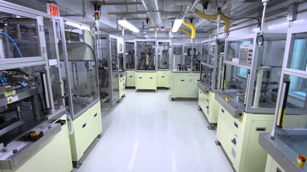 Battery Manufacturing Short Course   University of Michigan