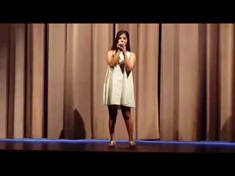 (Piece By Piece: Kelly Clarkson) Cover By Amisha Chhabra