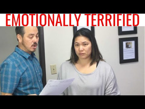 Let HATERs hate REAL chiropractor helps patient Overcome FEAR & remove NECK pain