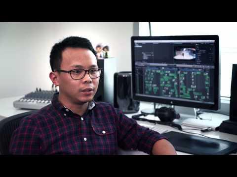 Belkin Thunderbolt 2 Express Dock HD Case Study