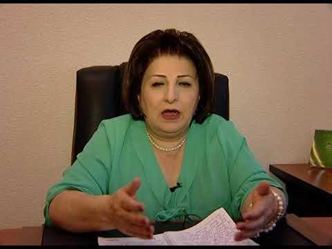 Fexriyye Memmedova -Qısqanclıq - Aktor.Az