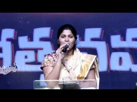 యేసే నిరీక్షణ మహోత్సవములు || Day 02 || Vijayawada || Rev Paul Emmanuel ||