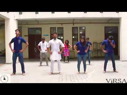 Bhangra on mini cooper -Ammy Virk-Nikka Zaildar