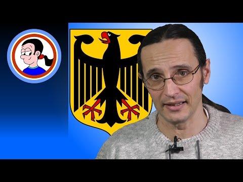 The Federal Eagle