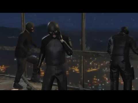 GTA 5 - Missione # 61 - Irruzione al bureau