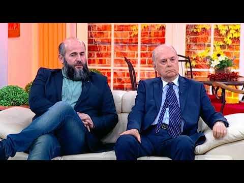 POSLE RUCKA - Odnosi Srba i Bosnjaka - (TV Happy 10.04.2018)
