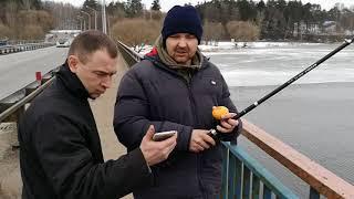 Краткий обзор эхолота Android findfish Smart Sonar