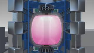 ITER nuclear fusion project reaches 50 percent completion