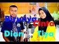 BIRUNYA CINTA - Dian & Tiya # Cover Gasentra