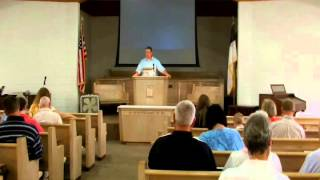 We want to talk about divorce  God wants to talk about marriage PPB 9-27-15