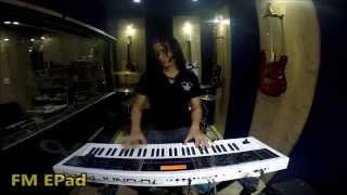 Review ROLAND JUNO Di por ITAMIR BARROS (Pianos pt.2)