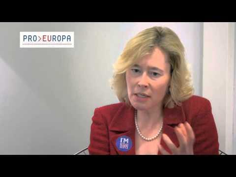 Julie Smith,  politics & international lecturer, on EU-UK referendum