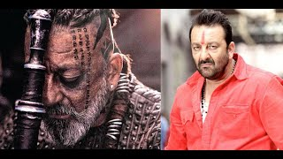 Sanjay Dutt Interview Delhi