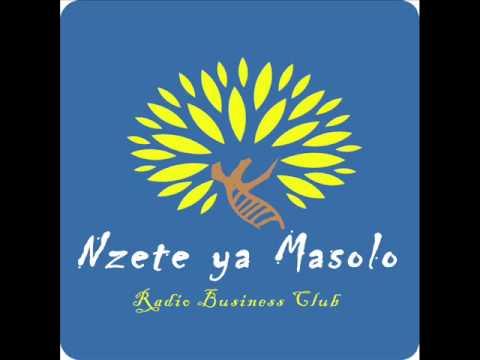 Nzete ya Masolo / Radio Business Club - Emission: La qualité