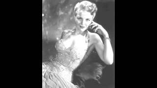 Watch Peggy Lee Ill Be Seeing You video