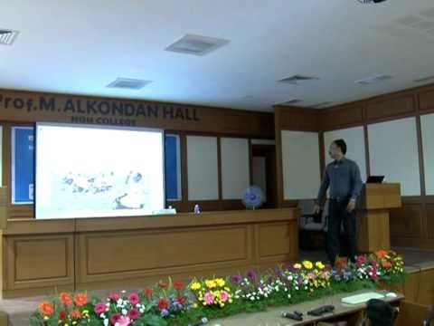 Mr. Rajeeb Roy, Director, Agriplast Tech India Pvt Ltd, Bangalore