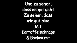 Bosse feat. Anna Loos - Frankfurt Oder