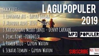 "LINTANG ATI ""TITIP ANGIN KANGEN"",MUNDUR ALON-ALON |LAGU POPULER 2019 |"