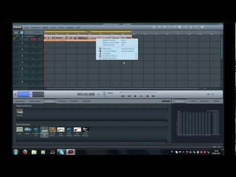 Vst Plugins in Magix Music Maker installieren / ei