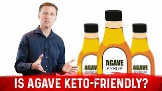 Why is Agave Nectar Bad if it's Low Glycemic?