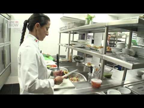 Chef Lula's Authentic Mexican Cuisine - HSBC NOW