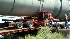 Washington Vessel Transport Project