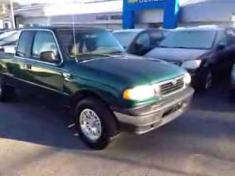 2000 Mazda B3000 V6 For At Eagle Ridge Gm In Coquitlam Bc